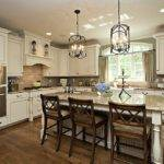 Zillow Digs Spring Trend Report Traditional Kitchens