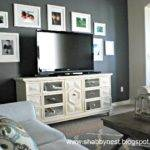 Zspmed Home Decorating Ideas Grey Walls